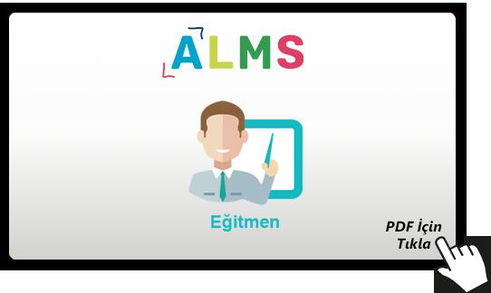 ALMS - Kullanıcı Kılavuzu (PDF)